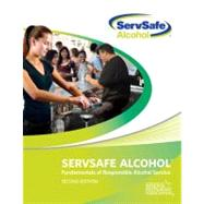 ServSafe Alcohol Fundamentals of Responsible Alcohol Service with Answer Sheet by National Restaurant Association, 9780132100663