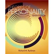 Theories of Personality by Ryckman, Richard M., 9781111830663