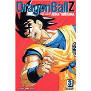 Dragon Ball Z, Vol. 3 (VIZBIG Edition) by Toriyama, Akira; Toriyama, Akira, 9781421520667