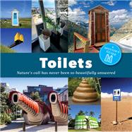 Toilets by Lonely Planet Publications, 9781760340667