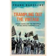 Trampling Out the Vintage by BARDACKE, FRANK, 9781781680667