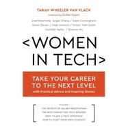 Women in Tech by WHEELER, TARAHDYSON, ESTHER, 9781632170668