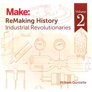 Remaking History by Gurstelle, William, 9781680450668