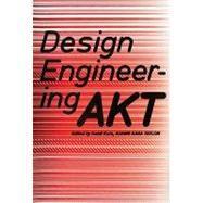 Design Engineering AKT by Kara, Hanif, 9788496540668
