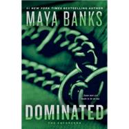 Dominated by Banks, Maya, 9780425280669