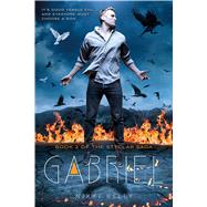 Gabriel by Kelly, Nikki, 9781250090669