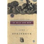 Of Mice and Men by Steinbeck, John (Author), 9780142000670