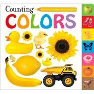 Counting Colors by Priddy, Roger, 9780312520670