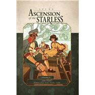 Spera Ascension of the Starless 2 by Tierney, Josh; Rebelka, Jakub; Julia, Marina; Plati, Nuno; Young, Winston, 9781684150670