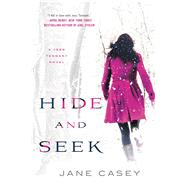Hide and Seek by Casey, Jane, 9781250040671
