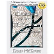 Mastering the Art of Mctavishing by McTavish, Karen, 9780974470672