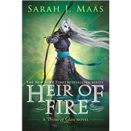 Heir of Fire by Maas, Sarah J., 9781619630673