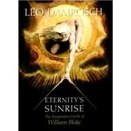 Eternity's Sunrise by Damrosch, Leo, 9780300200676