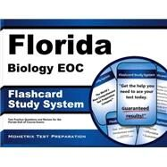 Florida Biology Eoc Study System by Florida Eoc Exam Secrets Test Prep, 9781630940676
