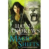 Magic Shifts by Andrews, Ilona, 9780425270677