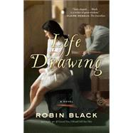 Life Drawing by BLACK, ROBIN, 9780812980677