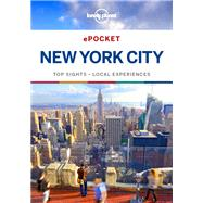 Lonely Planet New York City by Lemer, Ali; St Louis, Regis; Balkovich, Robert; Bartlett, Ray, 9781786570680