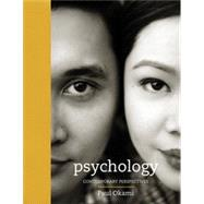 Psychology: Contemporary Perspectives (Book Including the Bonus Chapter) by Okami, Paul, 9780199350681