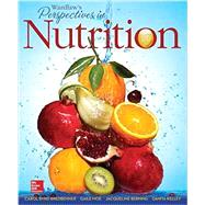 Combo: Wardlaw's Perspectives in Nutrition with Connect Access Card by Byrd-Bredbenner, Carol, 9781260080681