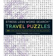 Stress Less Word Search by Timmerman, Charles, 9781507200681