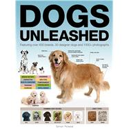 Dogs Unleashed by Pickeral, Tamsin, 9781626860681