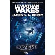 Leviathan Wakes by Corey, James S. A., 9780316390682
