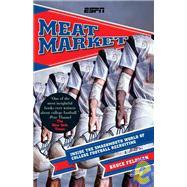 Meat Market by FELDMAN, BRUCE, 9781933060682