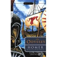 The Odyssey by Homer, 9780451530684