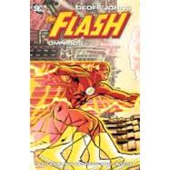 The Flash Omnibus By Geoff Johns Vol. 1 by JOHNS, GEOFFKOLLINS, SCOTT, 9781401230685