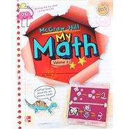 My Math Grade 1 by McGraw-Hill Companies, Inc., 9780021160686