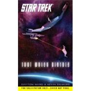 Star Trek: That Which Divides by Ward, Dayton, 9781451650686