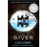 The Giver by Lowry, Lois, 9780544340688