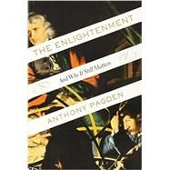 The Enlightenment by PAGDEN, ANTHONY, 9781400060689