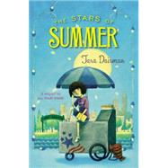 The Stars of Summer by Dairman, Tara, 9780399170690