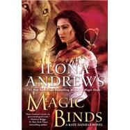 Magic Binds by Andrews, Ilona, 9780425270691