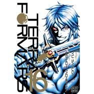 Terra Formars 16 by Sasuga, Yu; Tachibana, Kenichi, 9781421590691