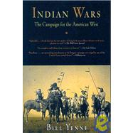Indian Wars by Yenne, Bill, 9781594160691