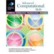 Advanced Computational Skills by Collins, S. Harold, 9781930820692