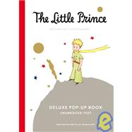 The Little Prince by Saint-Exupery, Antoine de, 9780547260693