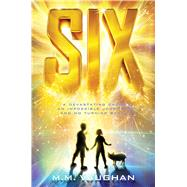 Six by Vaughan, M.M., 9781481420693