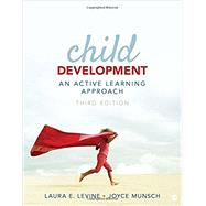 Child Development by Levine, Laura E.; Munsch, Joyce, 9781506330693
