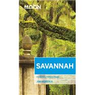 Moon Savannah Including Hilton Head by Morekis, Jim, 9781631210693