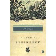 The Pearl by Steinbeck, John (Author), 9780142000694