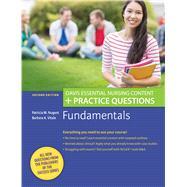 Fundamentals by Nugent, Patricia M., R.N.; Vitale, Barbara A., R.N., 9780803660694