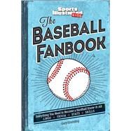 The Baseball Fanbook by Gramling, Gary; Bugler, Beth (CON), 9781683300694