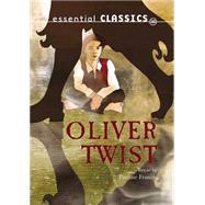 Oliver Twist by Francis, Pauline (RTL), 9781783220694