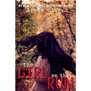 The Girl on the Run by Olsen, Gregg, 9781940610696