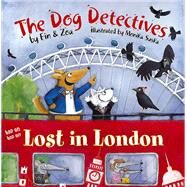 Lost in London by Gypsy, Zoa; Gypsy, Fin; Suska, Minika, 9781848860698