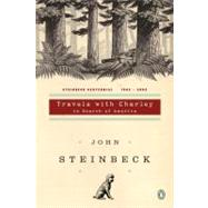 Travels with Charley : In Search of America by Steinbeck, John (Author), 9780142000700