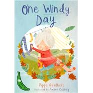 One Windy Day by Goodhart, Pippa; Cassidy, Amber, 9781405270700